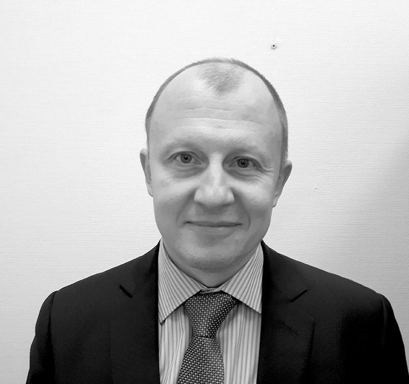 Адвокат Евгений Егоров