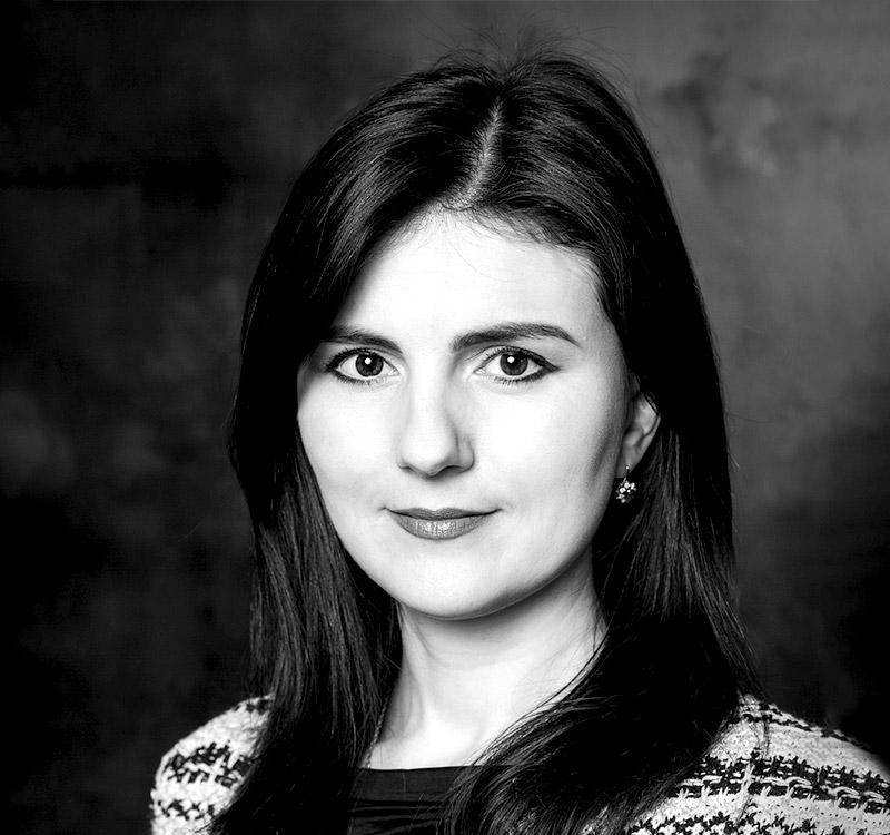 Адвокат Екатерина Лазарева
