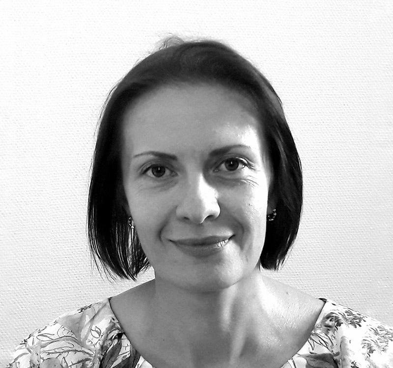 Адвокат Елена Ковшик