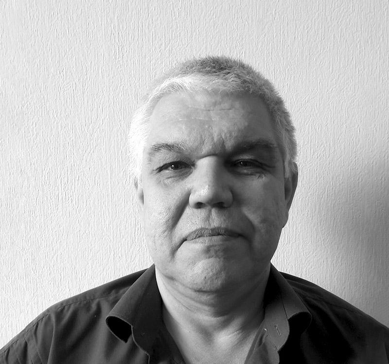Адвокат Николай Казаков