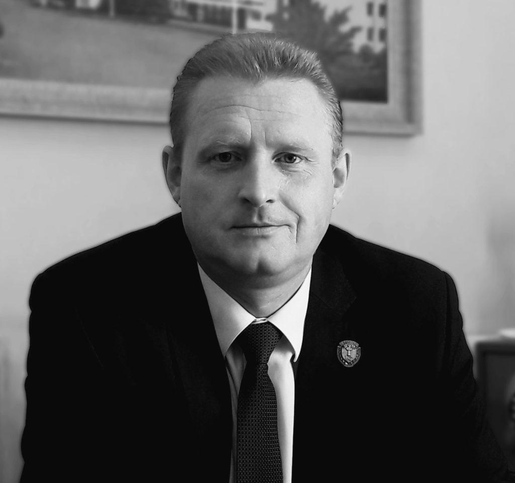 Георгий Холманский
