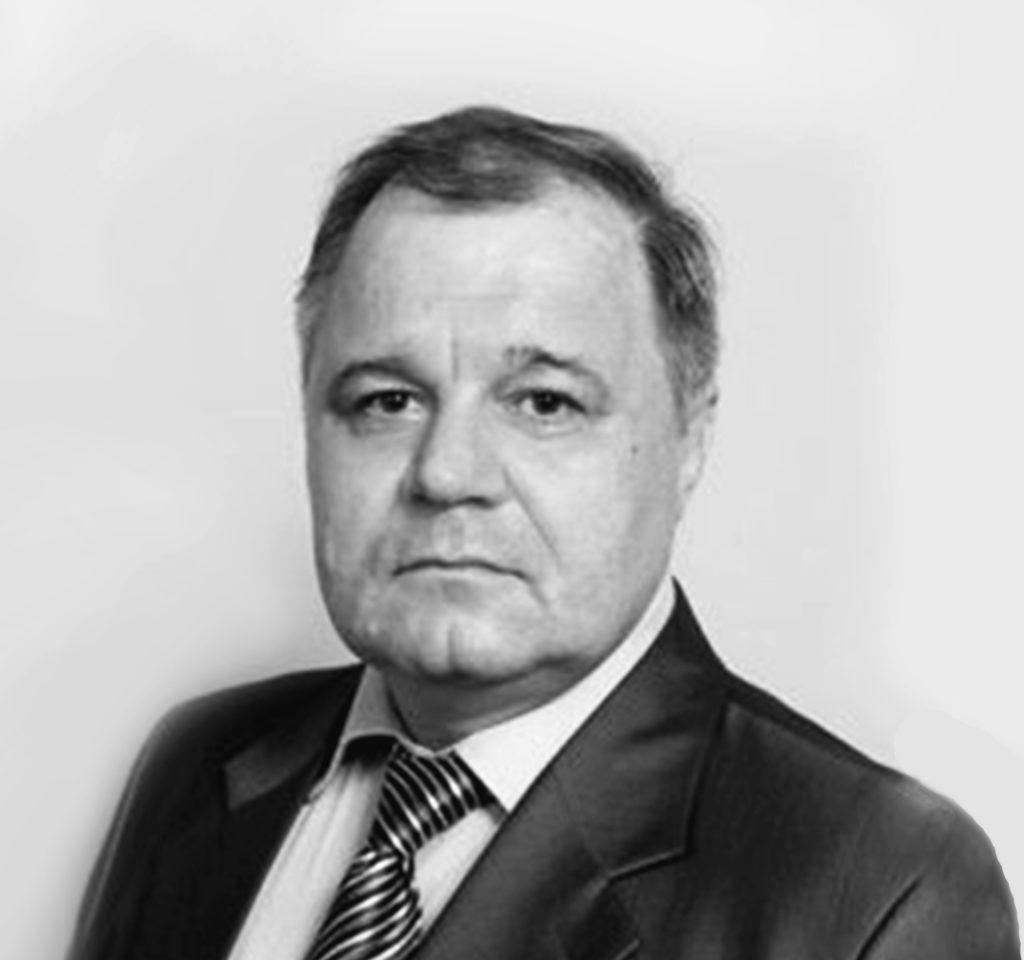 Виктор Чурсин