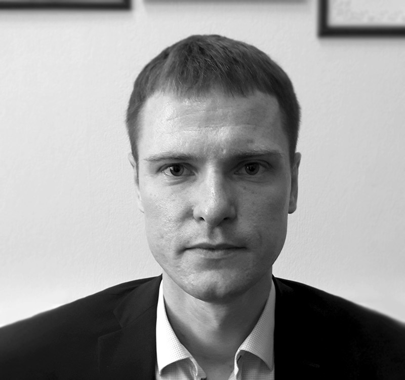 Адвокат Василий Зайцев
